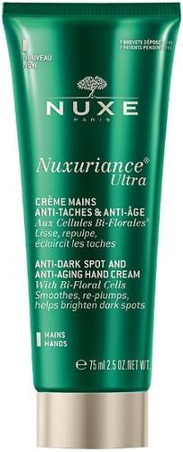 Крем антивозрастной Nuxe Nuxuriance Ultra для рук Возраст 50+ 75мл (1)