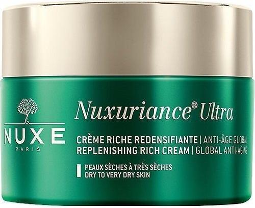 Крем дневной Nuxe Nuxuriance Ultra насыщенный для сухой и очень сухой кожи Возраст 50+ 50мл (3)