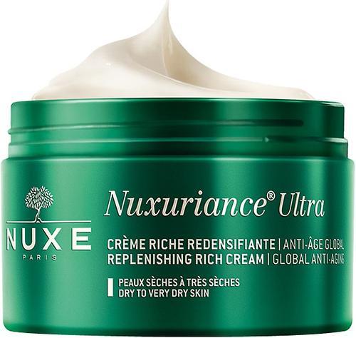Крем дневной Nuxe Nuxuriance Ultra насыщенный для сухой и очень сухой кожи Возраст 50+ 50мл (4)
