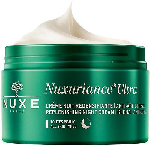 Крем ночной Nuxe Nuxuriance Ultra для всех типов кожи Возраст 50+ 50мл (1)