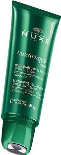 Маска роликовая Nuxe Nuxuriance Ultra для всех типов кожи Возраст 50+ 50 мл (3)