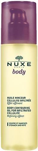 Масло для похудения Анти-целлюлит Nuxe BODY 100мл (1)