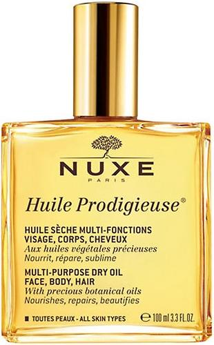 Масло сухое Nuxe Huile Prodigieuse 100мл (1)