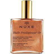 Масло сухое Золото Nuxe Huile Prodigieuse OR 50 мл