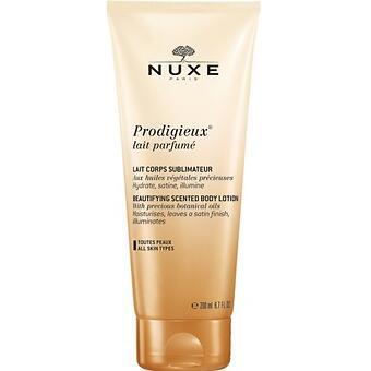 Лосьон для тела Nuxe Prodigieux 200 мл - Minim