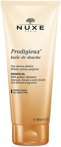 Масло для душа Nuxe Prodigieux 200 мл (1)