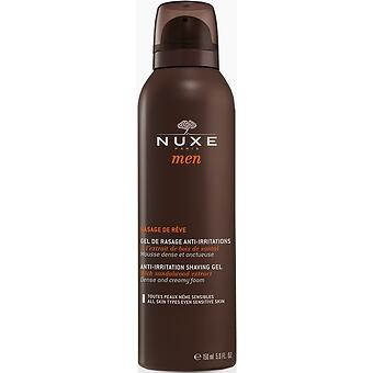 Гель для бритья Nuxe MEN 150мл - Minim