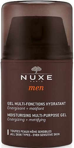 Крем-гель для мужчин Nuxe MEN увлажняющий 50мл (1)