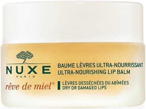 Бальзам для губ Nuxe Reve de Miel ультра-питательный 15гр (1)