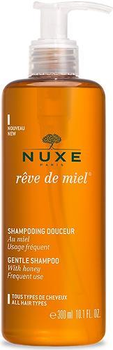 Шампунь Nuxe Reve de Miel для всех типов волос 300мл (1)