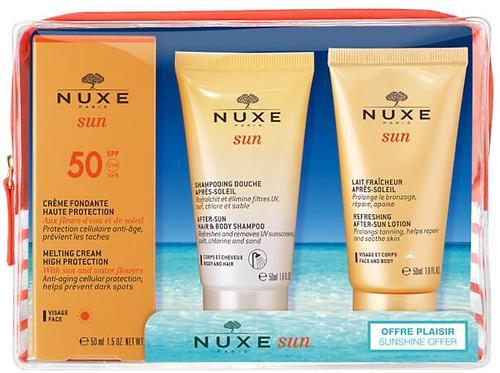 Дорожный набор NUXE SUN (1)