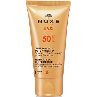 Крем солнцезащитный Nuxe Sun для лица SPF50 50 мл - Minim