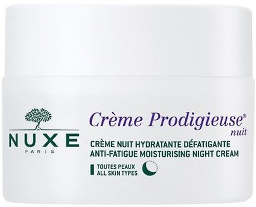 Крем ночной Nuxe Creme Prodigieuse для всех типов кожи 50 мл (1)