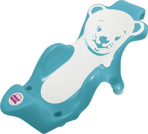 Горка для купания Buddy Ok Baby Бирюзовая (3)