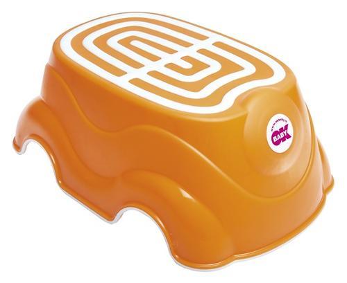 Подставка Ok Baby Herbie Оранжевая (1)