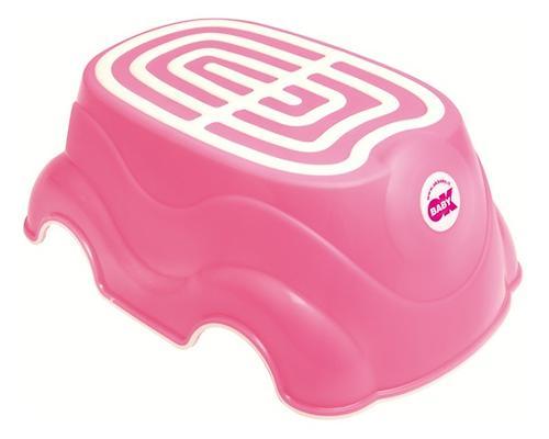 Подставка Ok Baby Herbie Розовая (1)