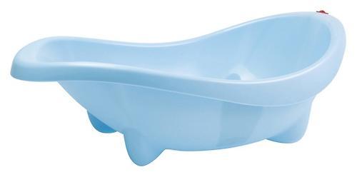 Ванночка Laguna Ok Baby Голубая (1)