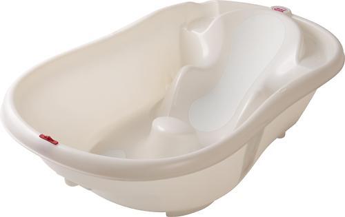 Ванночка Onda Evolution Ok Baby Белая (3)