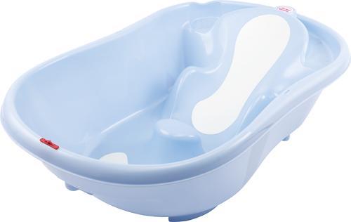 Ванночка Onda Evolution Ok Baby Голубая (3)