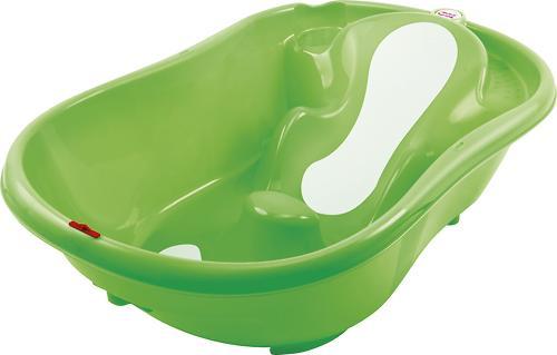 Ванночка Onda Evolution Ok Baby Зеленая (3)