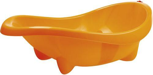 Ванночка Laguna Ok Baby Оранжевая (1)