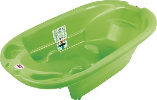 Ванночка Onda Ok Baby Зеленая (3)