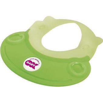 Козырек для купания OK Baby Hippo зеленый - Minim
