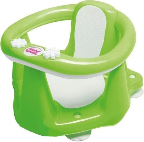 Сиденье в ванну Flipper Evolution Зеленое (4)