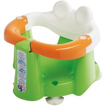Сиденье в ванну Ok Baby Crab Зеленое - Minim