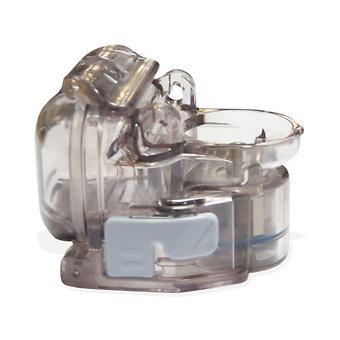 Контейнер Omron для лекарства БЕЗ распылителя сетчатого для небулайзера Micro AIR - Minim