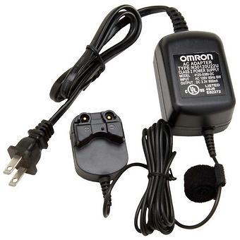 Адаптер Omron сетевой для небулайзера Micro Air - Minim