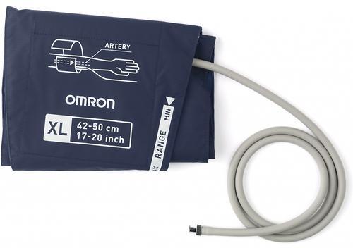 Манжета Omron экстра большая для автоматических тонометров 1300/1100 (42-50 см) (1)