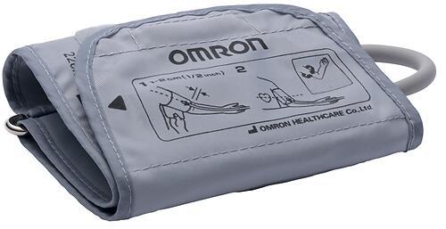 Манжета Omron большая для автоматических и полуавтоматических тонометров (32-42 см) (4)
