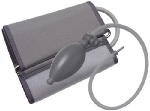 Манжета Omron малая с грушей для полуавтоматических тонометров (17-22 см) (1)