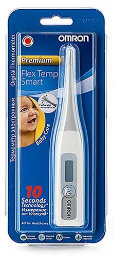 Термометр Omron Flex Temp Smart (6)