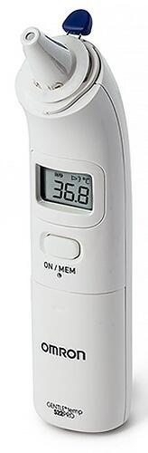 Термометр Omron Gentle Temp 522PRO ушной (6)
