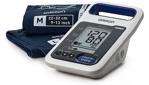 Тонометр Omron HBP-1300 профессиональный (6)
