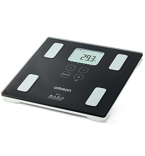 Весы напольные Omron BF214 (3)