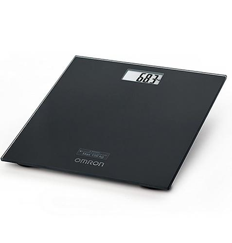 Весы Omron NH289 Black (5)