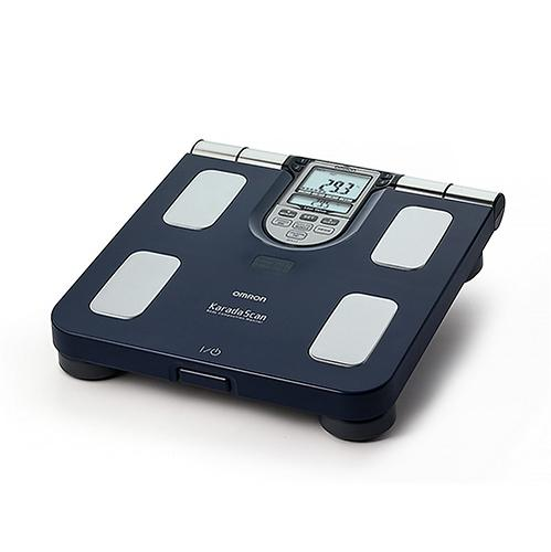Весы Omron BF511 Blue (8)