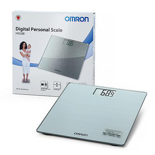 Весы Omron NH288 (7)
