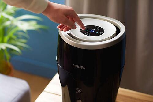 Увлажнитель воздуха Philips HU4813/11 (7)
