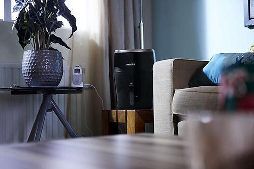 Увлажнитель воздуха Philips HU4813/11 (8)