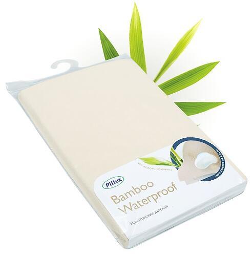 Наматрасник непромакаемый Plitex Bamboo Waterproof Lux НН-01.1 (4)