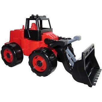 Трактор-погрузчик Полесье Геракл - Minim