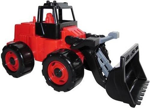 Трактор-погрузчик Полесье Геракл (1)