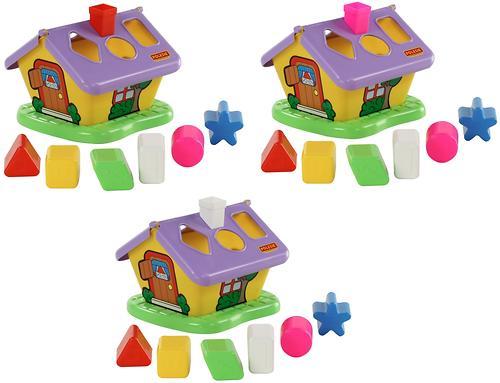 Садовый домик Полесье (6)