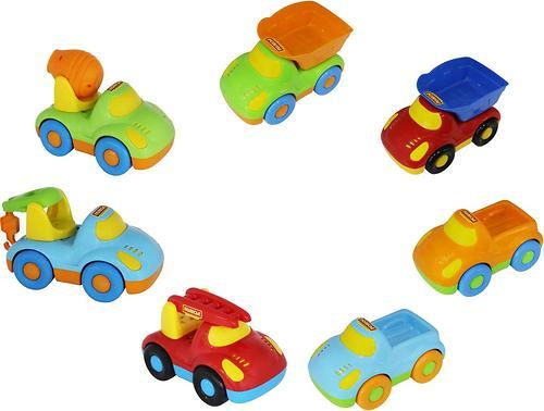 Автомобиль Дружок в ассортименте (7)