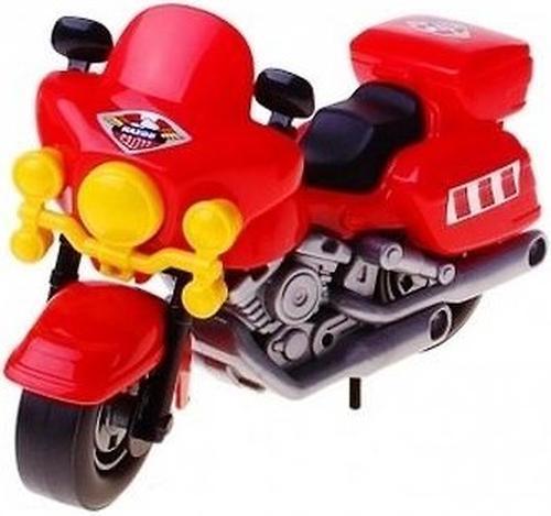 Мотоцикл полицейский Харлей (9)