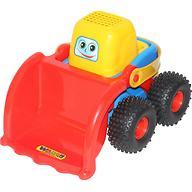 Трактор-погрузчик Чип-Макси